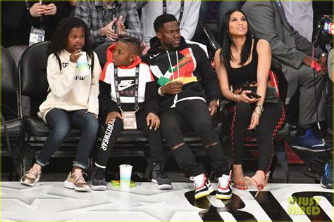 nba all star celeb game lots of celebrities watch nba all star game 2018 photo