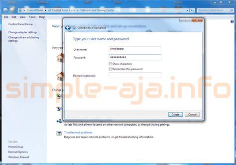 cara membuat vpn di vps windows cara membuat vpn catatan si boim