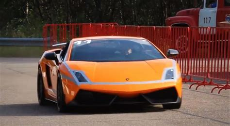 2000hp Lamborghini This 2 005 Hp Lamborghini Gallardo Will Eat You Alive