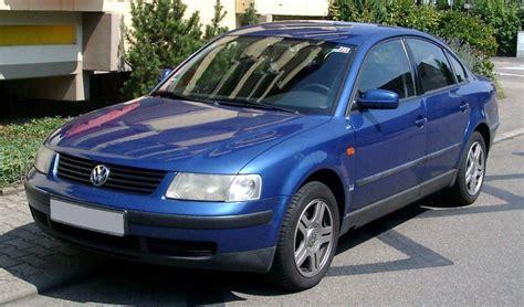 2005 Volkswagen Passat Mpg by 2005 Volkswagen Passat Glx Wagon 2 8l V6 Manual