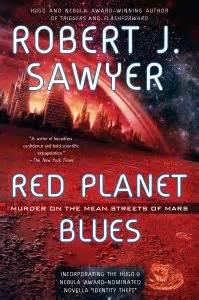 robert mars futurelics past is present books planet blues cover