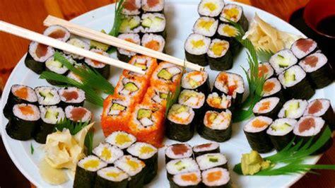 chinois pour la cuisine une s 233 lection des meilleurs blogs de cuisine asiatique l