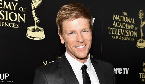 whos leaving young and restless young and restless cast news burgess jenkins confirms