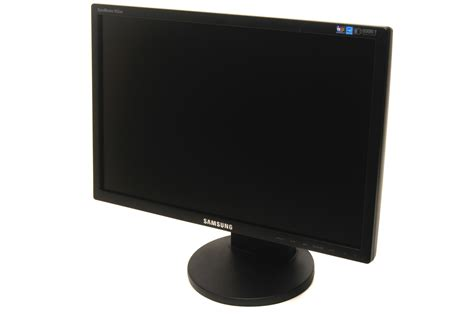 Monitor Samsung Syncmaster 943 samsung syncmaster 943bw review samsung s lcd monitor designed for office environments