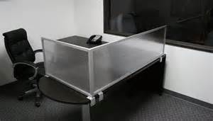 Office Desk Privacy Panel Obex Office Panel Extenders