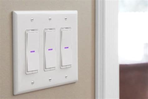 smart home light switch best smart home light switches 28 images dimmer