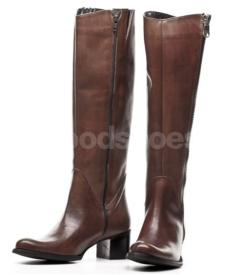 S W A T Leather Brown womens brown leather boots 28 images cer woodie brown