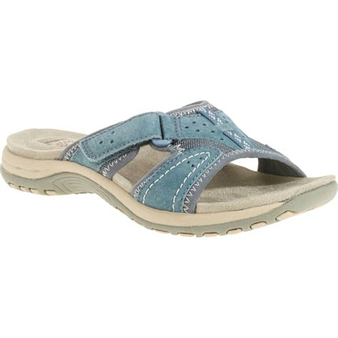 walmart sandals womens guppy s leather criss cross slide sandal