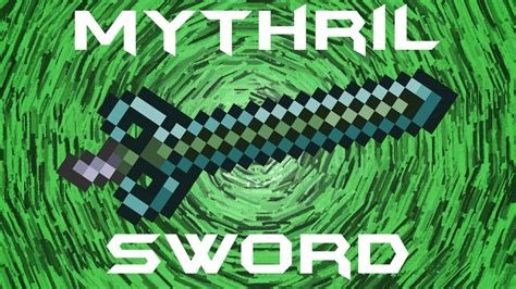 What Is The Best Finder Terraria Mythril Sword Weapon Terraria Terraria Wiki