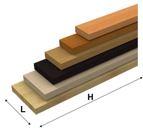 mensole legno su misura mensole in legno ad alto spessore su misura