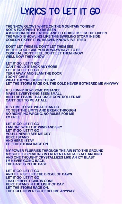 Frozen Is An Open Door Lyrics by Frozen World Lyrics Android Apps On Play