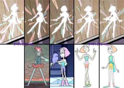 home design story gems the phases of pearl labeled stevenuniverse