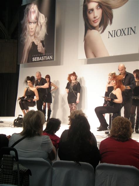 aba hair show edmonton alberta edmonton aba 2011 j fournier hair design best top