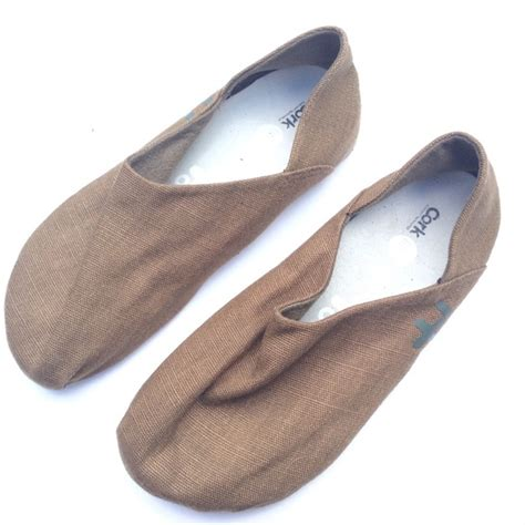 comfort lite shoes otz otz cork lite linen flat shoes 40 comfort from