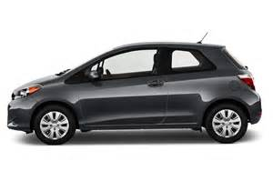 Toyota Yaris Le 2012 Toyota Yaris Reviews And Rating Motor Trend