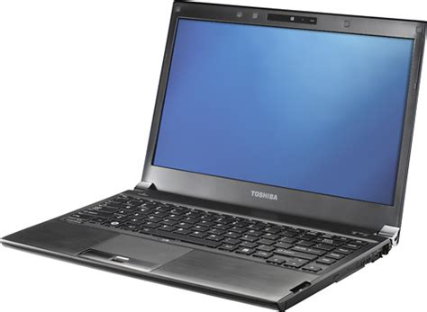 toshiba portege r705 laptops