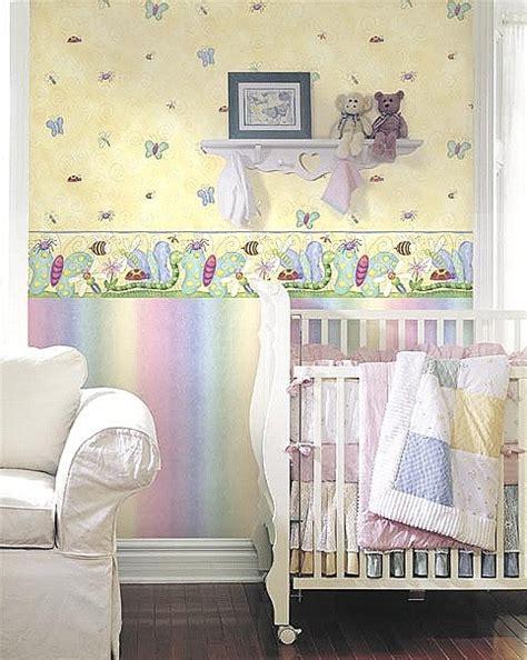 cenefas habitacion bebe leroy merlin papel pintado habitaci 243 n bebe blogdecoraciones