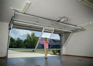 breezy living garage screen doors door number 3