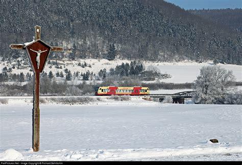 kirchen hausen locomotive details