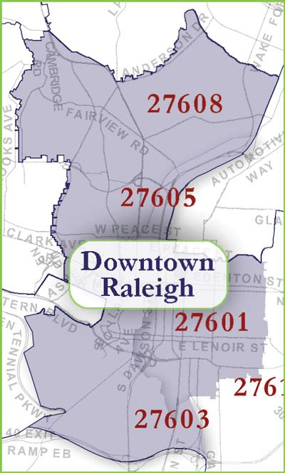 zip code maps raleigh nc downtown raleigh inside the beltline community information