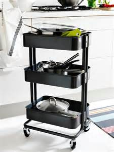 ikea raskog rolling cart r 197 skog kitchen cart from ikea kitchen pinterest