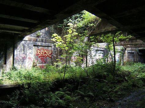 Hidden Glasgow Abandoned Botanic Gardens Railway Station Botanical Garden Station