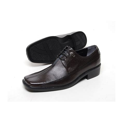 flat dress shoes for mens flat square toe leather dress shoes