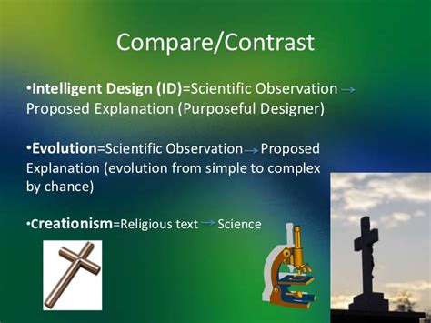 four views on creation evolution and intelligent design counterpoints bible and theology books christian apologetics intelligent design and evangelism ppt