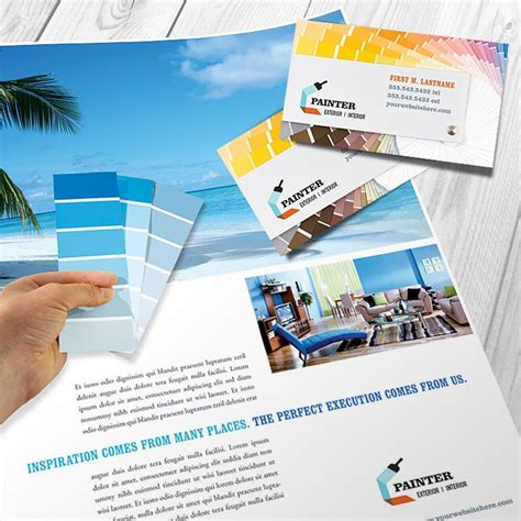 business card advertisement template 17 best images about home improvement marketing on