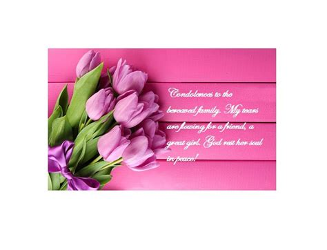 sympathy card template 50 sympathy card messages sympathy message exles