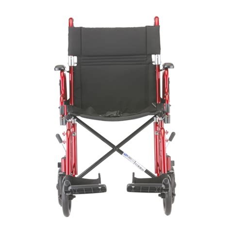 transport chairs flip  arms