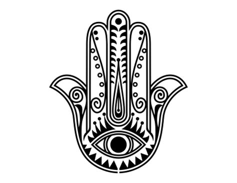 tattoo for hand png рука амулет поиск в google hand of fatima art