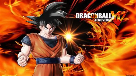 dragon ball xenoverse wallpaper 1920x1080 fighting games xbox vs ps4 the fighting connection