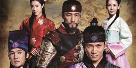 film drama korea kolosal drama kolosal korea the great seer hadir di layar kaca