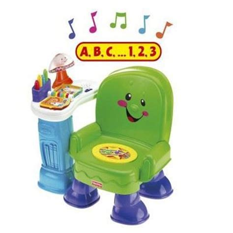 chaise musical fisher price fisher price la chaise musicale achat vente chaise