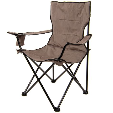 padded cing chair folding outdoor padded folding chairs with arms green deluxe