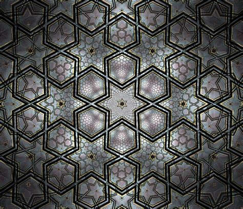 pattern islamic photoshop mehboob dewji magnificent digital islamic patterns ii