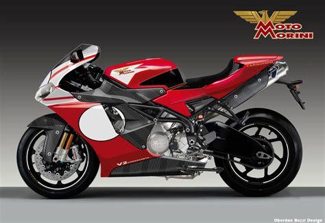 Lahar Satria Fu Lite Tech Faito 1 highlight automotive moto morini superbike