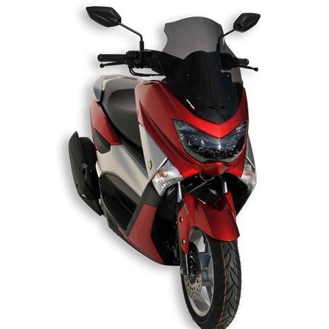 Motor Nmax 2015 ermax yamaha 125 nmax n max 2015 2017 pare brise sport