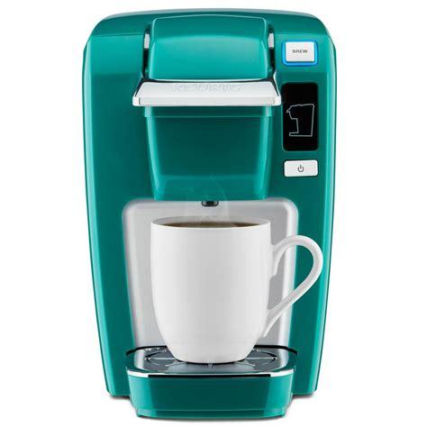 Plumbed Keurig Coffee Maker by Keurig K15 Classic Single Serve Coffee Maker 120312 The
