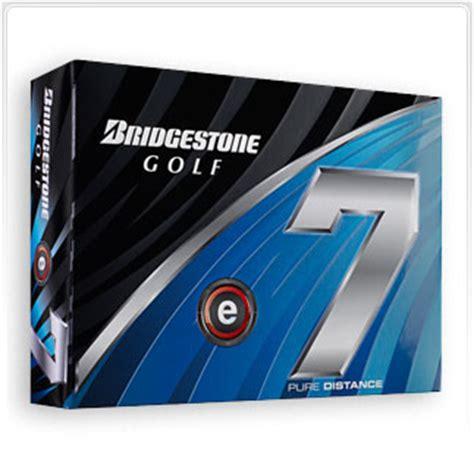bridgestone e7 swing speed bridgestone golf balls critical golf