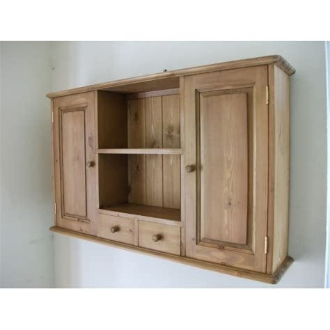 kitchen wall cupboards pine kitchen wall unit w42 quot