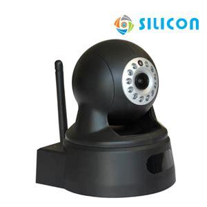 Cctv Silicon ip silicon m 501w nusa komputer