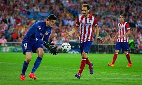 Kertas Cf Uk 1 Ply thibaut courtois will not play against chelsea for