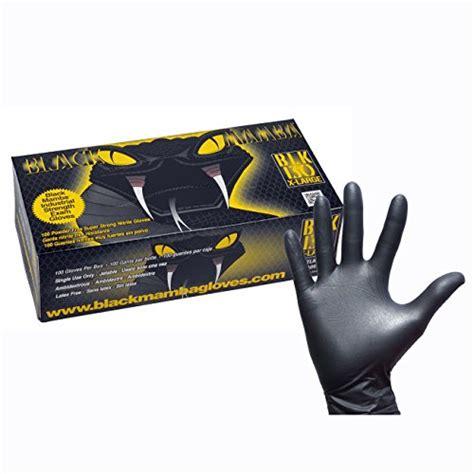 werkstatt preisvergleich preisvergleich black mamba werkstatt nitril handschuhe