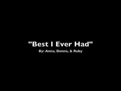 best i ever had drake best i ever had acoustic cover remix youtube