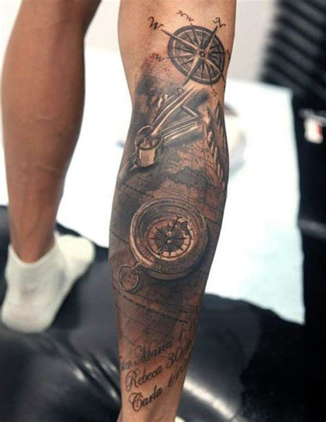 male tattoo sleeves designs top 75 best leg tattoos for sleeve ideas and designs