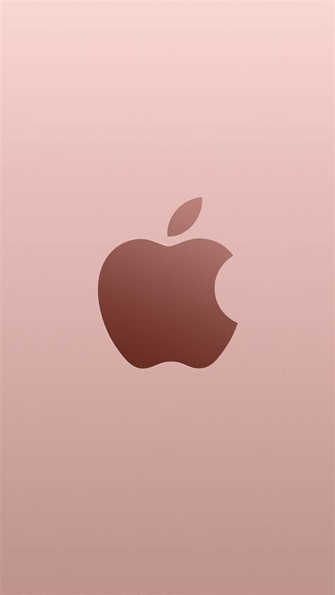 pinterest apple wallpaper rose gold iphone se wallpapers apple fever pinterest
