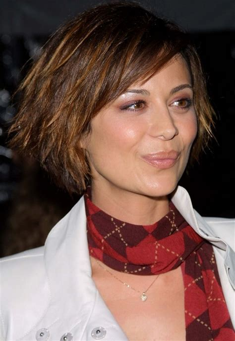 edgy bob haircuts 2015 55 super hot short hairstyles 2017 layers cool colors