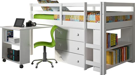 twin loft bed with desk and storage twin loft bed with stairs and desk home improvement 2017